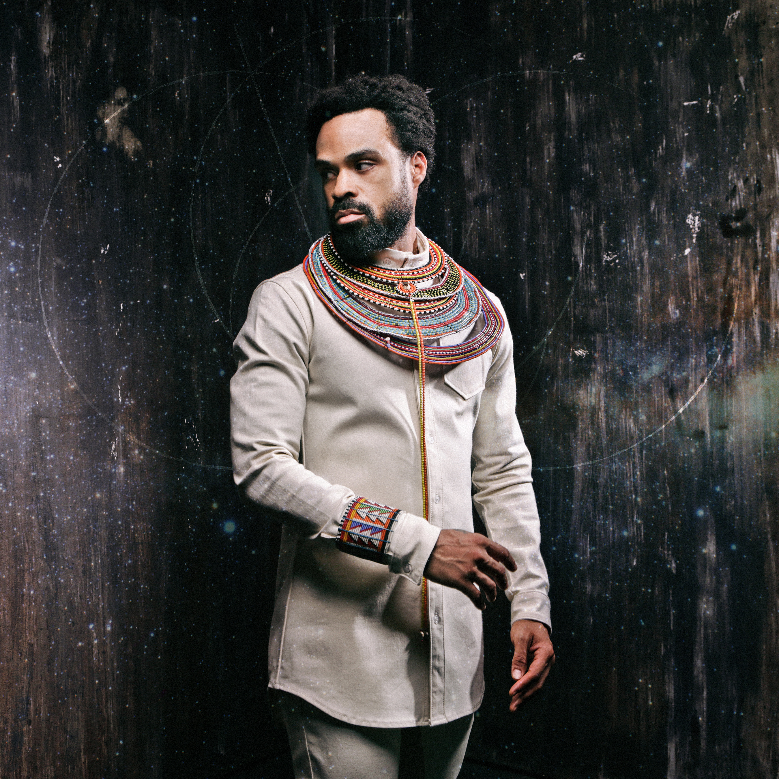 "Bilal  ""Money Over Love"" ft. Kendrick Lamar (official video)"